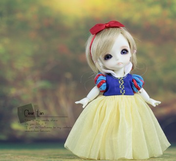 Lati Yellow Dress